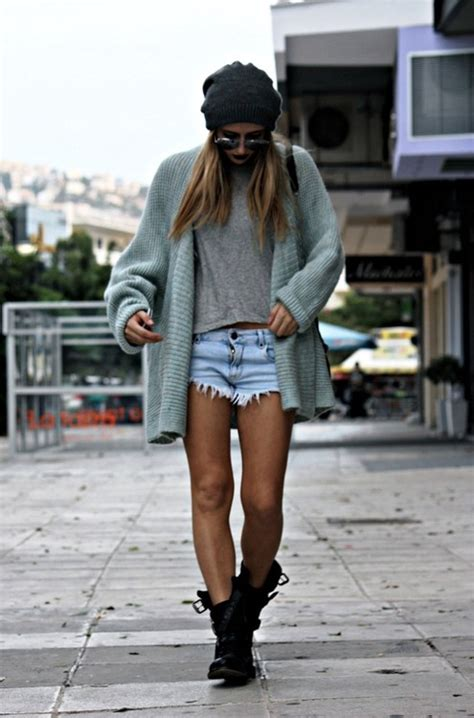 Are Shorts u0026 Long Sleeves THE Trend? u2013 The Fashion Tag Blog