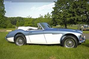 Austin Healey 3000 : auction results and data for 1967 austin healey 3000 mk iii ~ Medecine-chirurgie-esthetiques.com Avis de Voitures