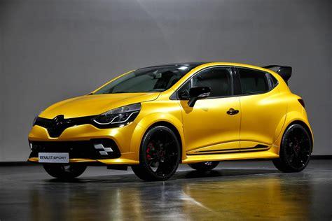 renault clio sport 2016 renault clio r s 16 concept conceptcarz com
