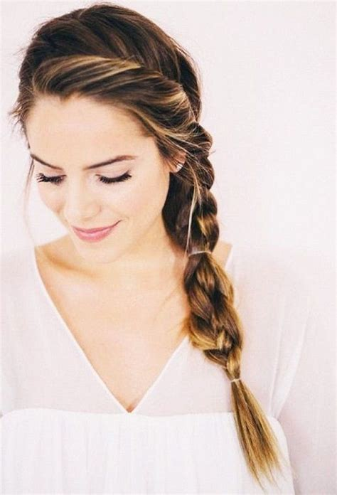 Hairstyles For by 35 Casual Braided Hairstyles For Womens 2018 Haircuts