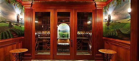 custom wine cellar experts   turn  cellar dreams