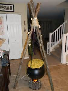 Halloween Witches Decorations
