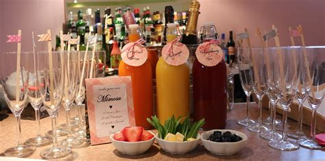 how to make a mimosa kiki s b f f make your own mimosa bar recipe