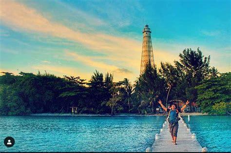 tempat wisata  indramayu   hits terbaru