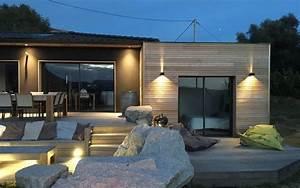 Les Constructeur De L Extreme Maison En Bois : r sultat de recherche d 39 images pour maison bois toit ~ Dailycaller-alerts.com Idées de Décoration
