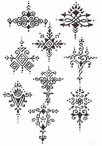 Henna Designs for Hands Arabic for Kids easy step by step ...