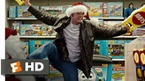 Fred Claus (2/4) Movie CLIP - Santa Fight (2007) HD - YouTube