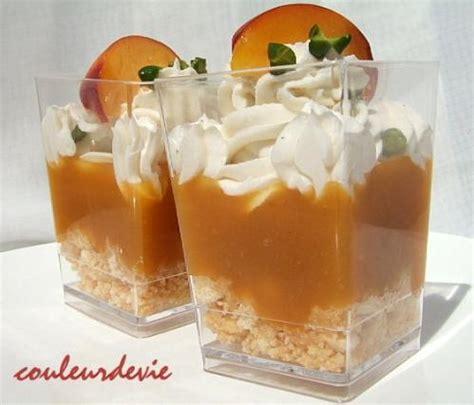 dessert leger et original verrine douceur 224 la p 234 che paperblog