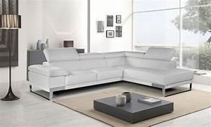 canape d39angle tissu fabien home center With tapis de course avec canapé d angle domus
