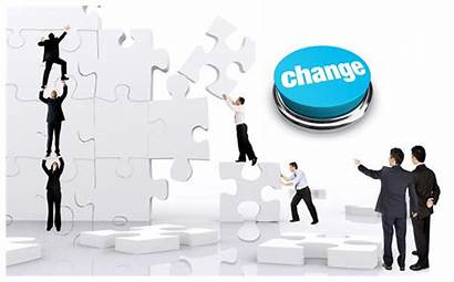 Change Manage Successfully Management Task Transition Know