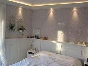 Indirekte Beleuchtung Schlafzimmer : indirekte beleuchtung schlafzimmer die neuesten innenarchitekturideen ~ Sanjose-hotels-ca.com Haus und Dekorationen