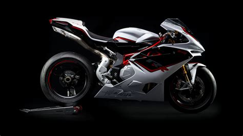 Review Mv Agusta F4 by 2016 2018 Mv Agusta F4 Rr Top Speed