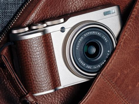 Fujifilm XF10 review preview Cameralabs