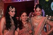 Divya Khosla Kumar Stills at Tulsi Kumar and Hitesh Rahlan ...