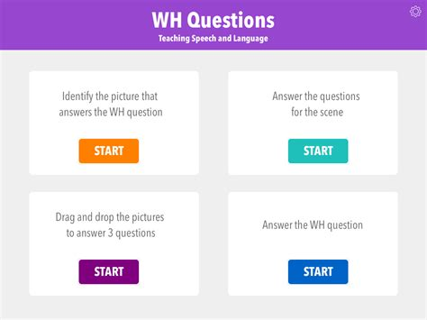 Answers App by Wh Questions App Review