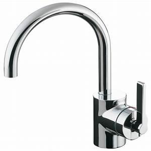 Ideal Standard : ideal standard silver single lever basin mixer tap without waste e0068aa ~ Orissabook.com Haus und Dekorationen