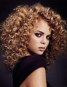 32 Excellent Perm Hairstyles For Short  Medium  Long Hair