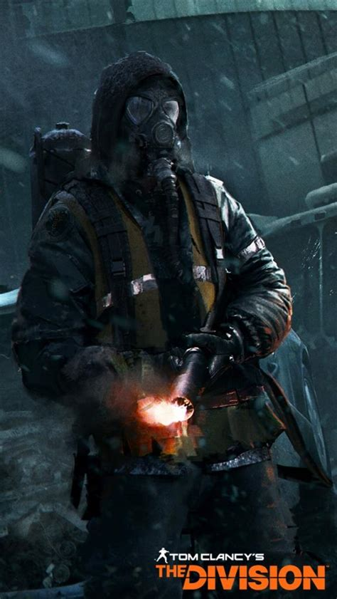 tom clancy  division  screens   gaming