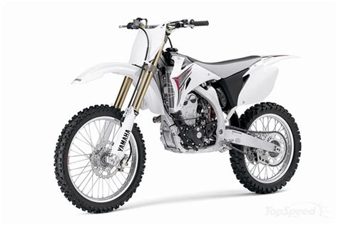 2008 yamaha yz250f 177752 motorcycle review top speed