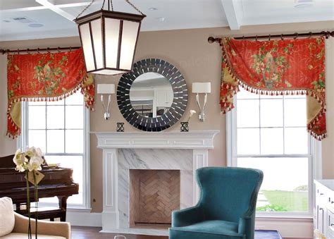 curtain cute living room valances   home