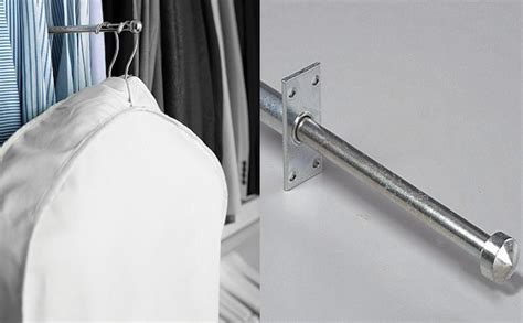 5 fixes closet valet rods and hooks remodelista