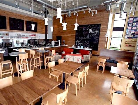 coffee shop interior design winning decoration wall ideas