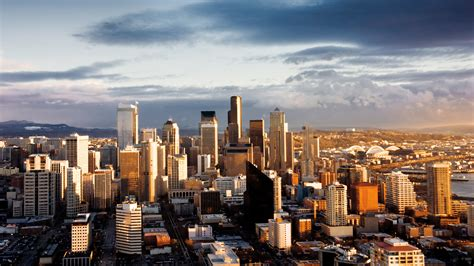 seattle enjoying strong office investment sales