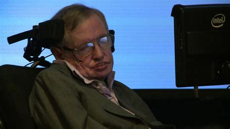 intel built   voice  stephen hawking toronto star