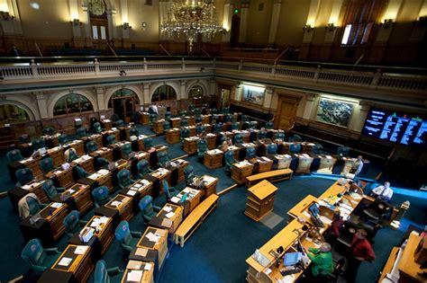 Democrats Playing Defense in 2014 State Legislative Races