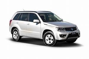2018 Suzuki Grand Vitara Urban Se  4x2   2 4l 4cyl Petrol