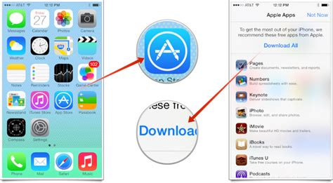 how to apps on iphone how to get all the iwork apps iphoto and imovie for free