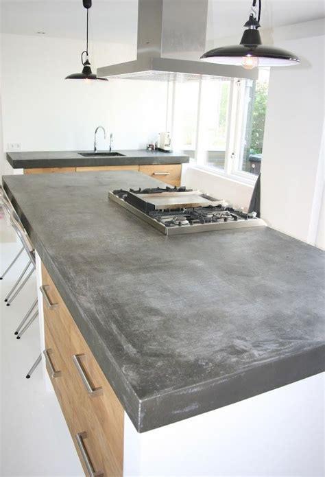 beton cire pour credence cuisine beton cire pour credence