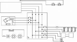 Figure 2  Mcs 15kw Generator Container Wiring Diagram
