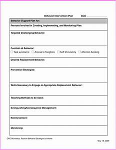 Search results for behavior intervention plan template for Response to intervention templates