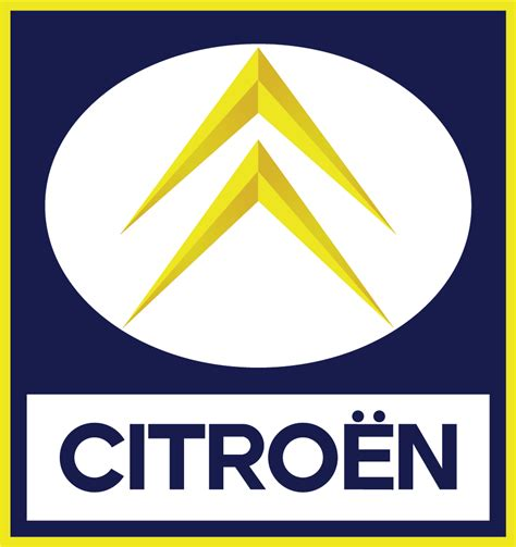logo citroen partnering with citro 235 n and ds a short history of logos