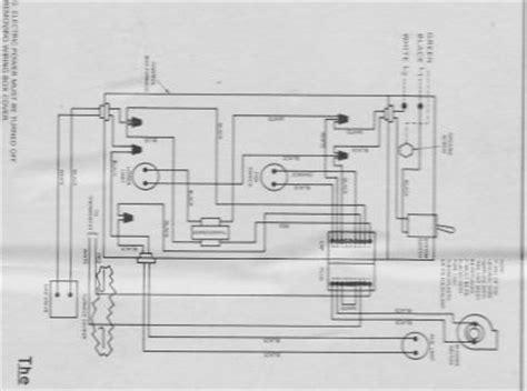 coleman 7663 b blower mobilehomerepair