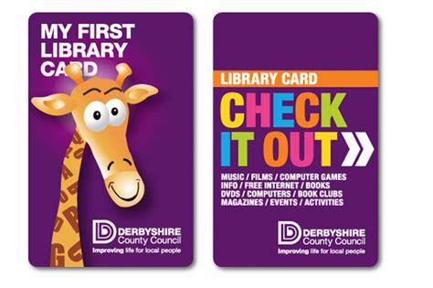 derbyshire county council graphic  print design memo