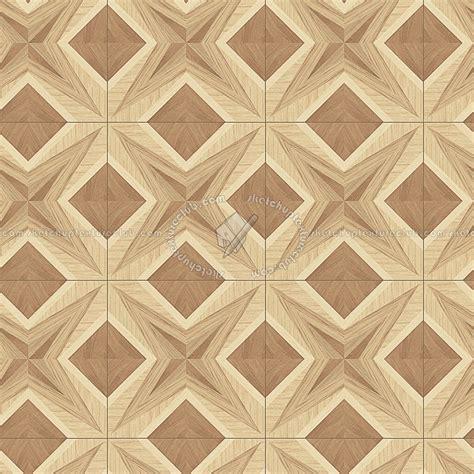 solid bamboo flooring parquet geometric pattern texture seamless 04771