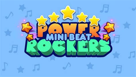 racing games motocross mini beat super power rockers game for android apk