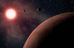 Smallest Exoplanets Found—Each Tinier Than Earth