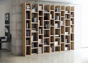 Bücherregal Modernes Design : b cherwand b cherregal bibliothek in 3 farben tara32 designerm bel moderne m bel owl ~ Sanjose-hotels-ca.com Haus und Dekorationen