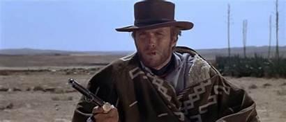 Eastwood Clint Dollars Few Shooting 1965
