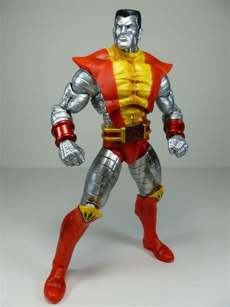 Marvel Select: Colossus Action Figure 8
