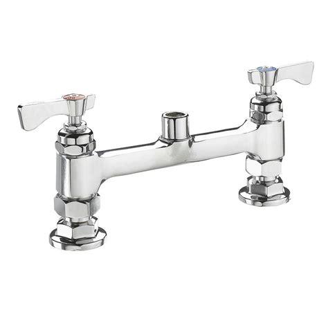krowne pre rinse faucets krowne 21 208l low lead royal series deck mount base w 8
