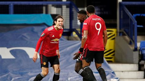 Carabao Cup Semi-Final Draw: Manchester United Face ...