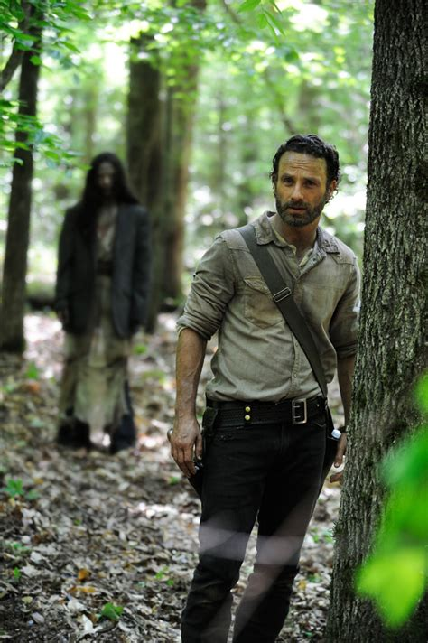 First Photo From The Walking Dead Season 4 Ign