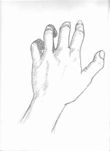 Back of Hand sketch by Seeshi-suin on DeviantArt