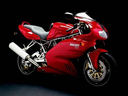 Ducati 900 Ss 900ss 1998 1999 Bike