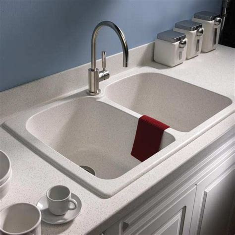 solid surface sinks kitchen kitchen sink buying guide 5606