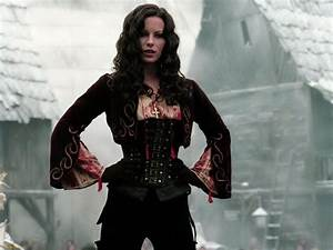 Kate Beckinsale Van Helsing Wallpapers - Wallpaper Cave